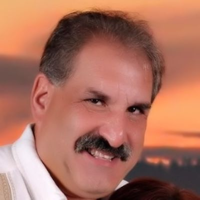Team Member David Ritter