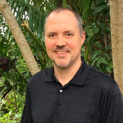 Team Member Tyler Carr
